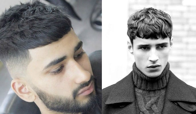 7 Stylish Hairstyles For Men For A Job Interview Desiblitz