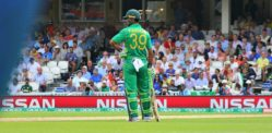 फखर ज़मान 2017 चैंपियंस ट्रॉफी विजय के लिए पाकिस्तान का नेतृत्व करते हैं