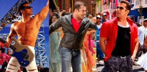 Top 10 Iconic Dance Moves of Salman Khan