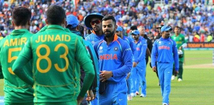 2017 Champions Trophy Final: India vs Pakistan X-Factor Stars