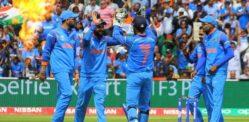 بھارت نے بنگلہ دیش کو 2017 چیمپئنز ٹرافی کے فائنل میں داخل کرنے کے لئے کچل دیا