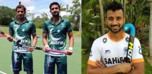 2017 Hockey World League London ~ India vs Pakistan