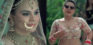 Indian Bride breaks Wedding Stereotypes in Viral Video
