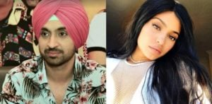 Is Diljit Dosanjh in Love with Kylie Jenner?
