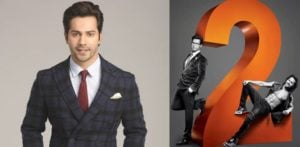 Varun Dhawan to launch Judwaa 2 songs at IIFA 2017