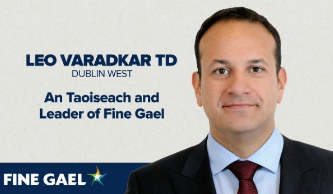 Leo Varadkar is Ireland's first Gay Prime Minister