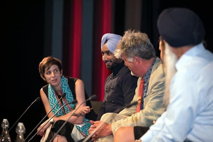 लंदन इंडियन फिल्म फेस्टिवल 2017 की ओपनिंग नाइट