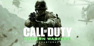 COD: Modern Warfare Remastered to get Standalone Release?