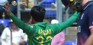 Pakistan stun England to reach 2017 Champions Trophy final