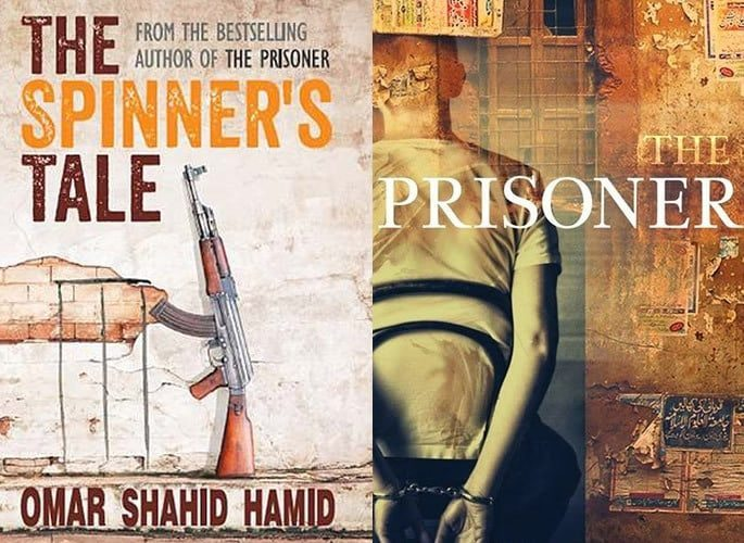 Top 5 Pakistani Thriller Authors You Must Read