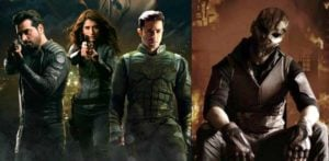 Project Ghazi unveiled as Pakistan's first Superhero Movie