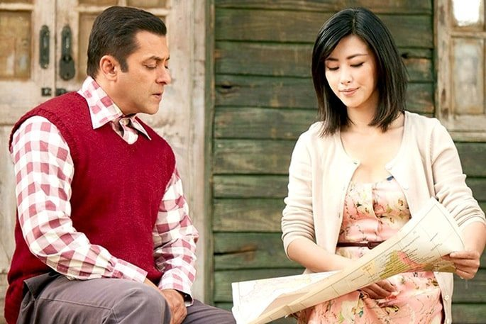 Salman Khan's Tubelight Review sparks Hope and Belief
