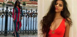 Weekend Fashion: Suhana, Sushant and Priyanka dazzle in Bold Colours