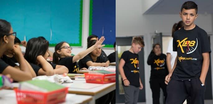 Evolve Crowdfund for XLR8 Summer School Project