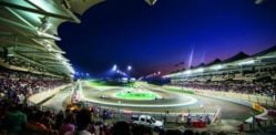 Formula 1 Tracks to Visit when in Asia and the Middle East