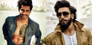 10 Young & Fit Heroes ruling Bollywood