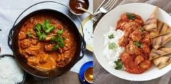 The History of Chicken Tikka Masala