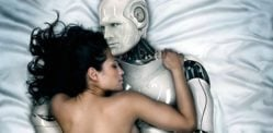 What will the Future of Sex be like in 2050?