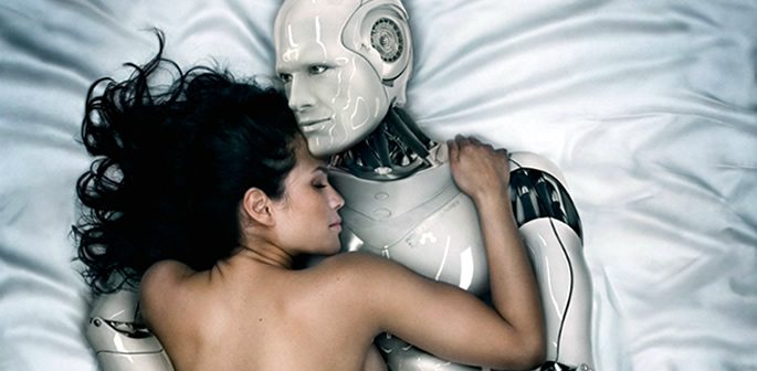 future of sex 2050