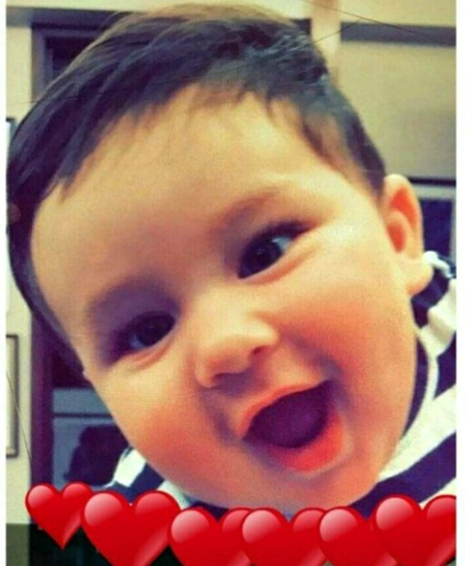 10 Photos of Taimur Ali Khan that are Totally Cute
