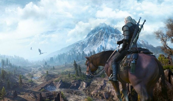 3 Reasons why The Witcher 3 is one of the Best Games