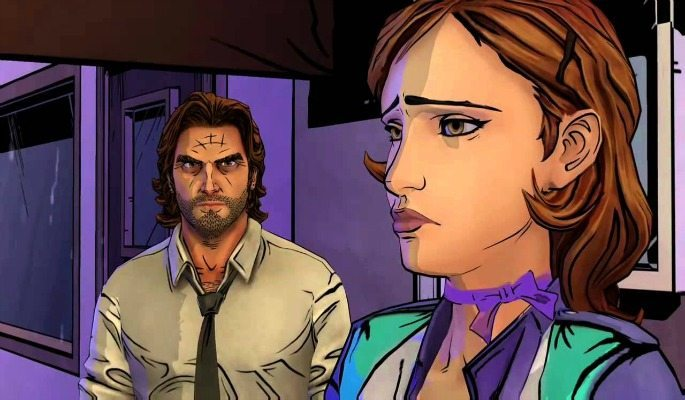 5 Things We Want From The Wolf Among Us Season 2