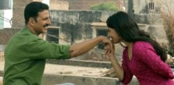 Akshay Kumar is a Revolutionary Hero in Toilet: Ek Prem Katha