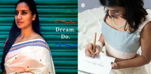 Dipti Mrinalini talks Fashion and Female Entrepreneurship