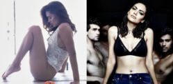 Esha Gupta is Lush and Sexy in Lingerie teaser
