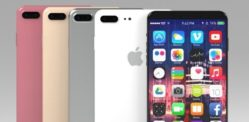 Exciting iPhone 8 Details leaked in Online Video?
