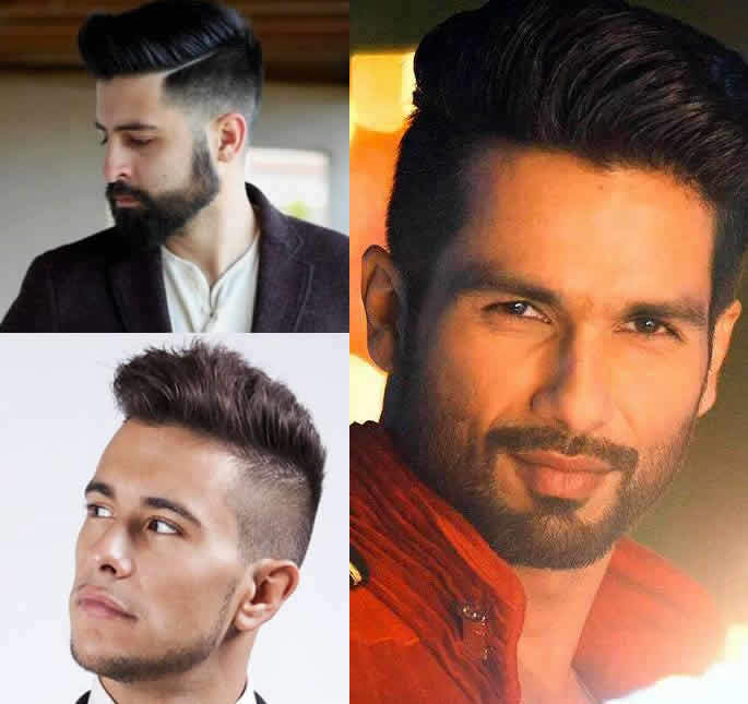 7 Stylish Hairstyles for Men for a Job Interview | DESIblitz