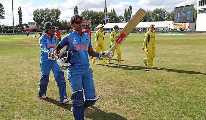 India will now face England at Lords on July 23, 2017