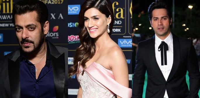 IIFA Awards 2017 enjoys a dazzling celebration in New York