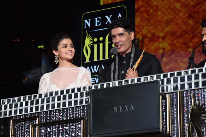 IIFA Rocks 2017 celebrates 25 years of A. R. Rahman