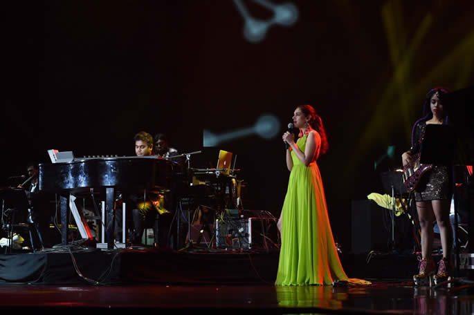 IIFA Rocks 2017 celebrates 25 years of A. R. Rahman