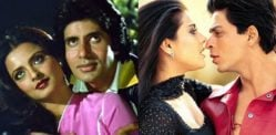 12 Iconic On-Screen Bollywood Couples