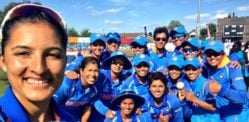India defeats Pakistan in ICC Women's World Cup 2017