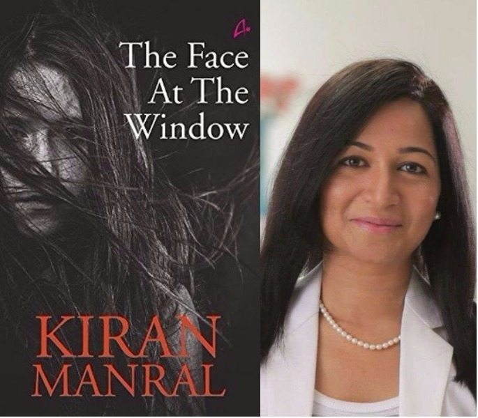 Top 7 Indian Horror Authors - Kiran Manral