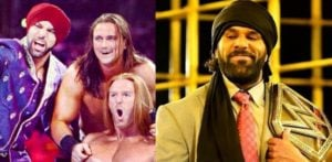 Jinder Mahal ~ From 3MB to WWE Champion