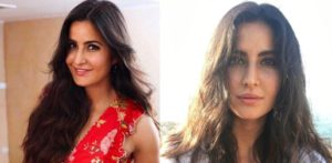 Katrina Kaif's Thugs of Hindostan Look Leaked?