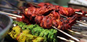 The Tasty Wonders of Mohammed Ali Road Street Food