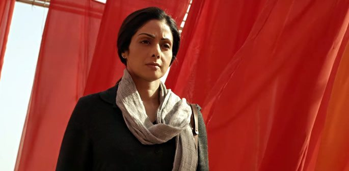 Sridevi delivers a Brilliant Performance in Mom
