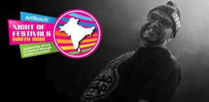 Wissam Khodur talks Live Music & Night of Festivals South Asia 2017