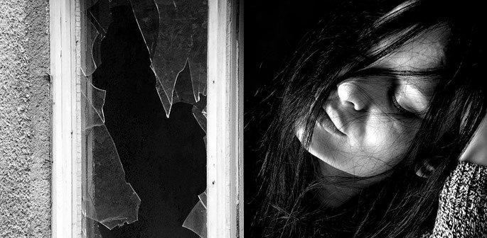 5 Poems Highlighting Abuse in British Asian Society