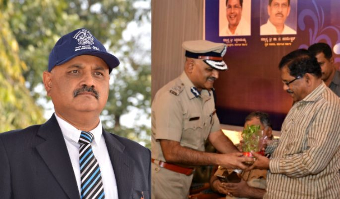 Police Commissioner Praveen Sood talks tackling Indian Women's Safety