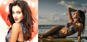 Ramina Ashfaque ~ A Sizzling Pakistani Model