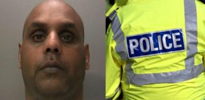 Rapist who pretended to be a Policeman Jailed