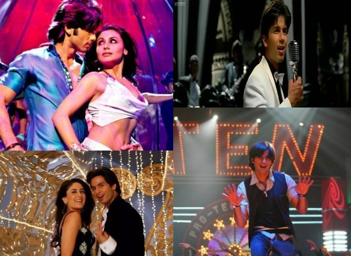 Shahid Kapoors Most Electrifying Dance 2