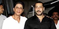 Shahrukh Khan gifts a Luxury Car to Salman Khan