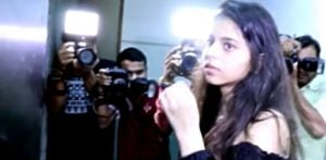 The Hounding of Bollywood Kids by Indian paparazzi